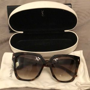 YSL Yves Saint Laurent Sunglasses